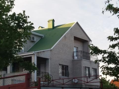 Купить дом с газом Новороссийск - Фото 1