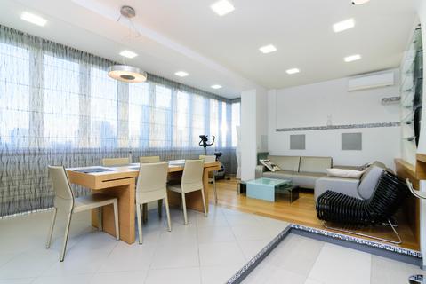 Квартира в аренду в ЖК Шмитовский, 16 - Фото 1