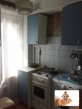 Комната 18 кв.м, Капотня 3 квартал, д10 - Фото 2