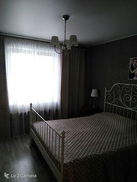 3-х комнатная квартира с хорошей планировкой и ремонтом - Фото 5