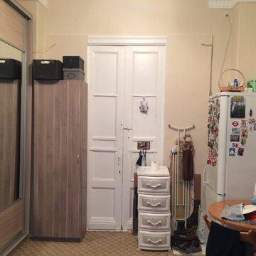 Продам комнату 14,6 кв м в 3-х минутах ходьбы от метро Масковская - Фото 1