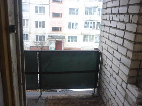 Комната 18 кв.м,3/5 кирп.д, Кр.Ветка - Фото 5