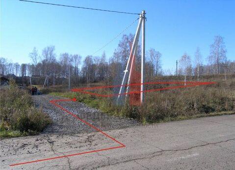 Продажа участка, Кемерово, Ул. Сиреневая - Фото 3