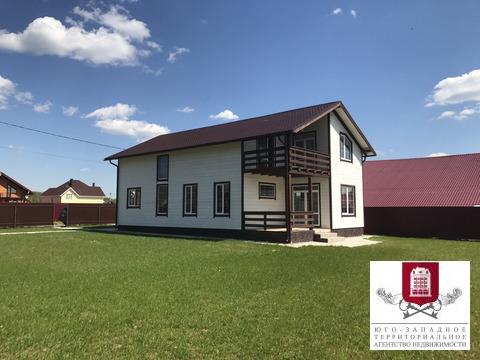 Продажа дома 300 м2 на участке 10 соток - Фото 4