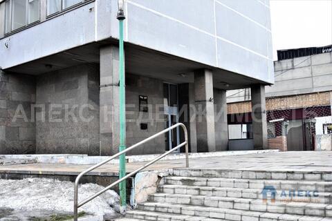 Продажа офиса пл. 7150 м2 м. Авиамоторная в Лефортово - Фото 2