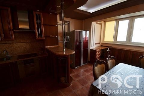 Квартира с дизайнерским ремонтом и Итальянской мебелью - Фото 3