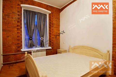 Аренда квартиры, м. Садовая, Гороховая ул. 27 - Фото 4