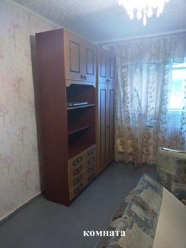 В долгосрочную аренду 1-комн. квартира 37 кв.м. в р-не Шесхариса. - Фото 4
