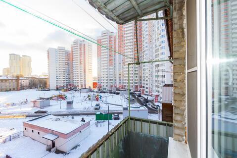 Сдам однокомнатную квартиру на несколько месяцев - Фото 3