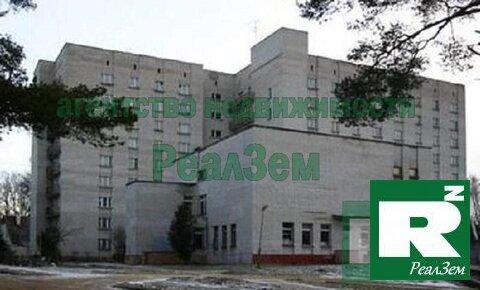 Жилая комната 18,7 кв.м, расположенная в городе Обнинске Горького 6