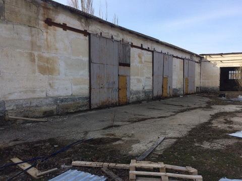 Продается база 3 850 кв.м. в пригороде Симферополя - Фото 3