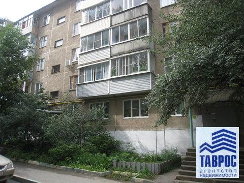 Продам квартиру в Центре Горрощи, ул.Татарская - Фото 1