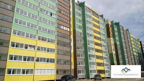 Продам однокомнатную квартиру Профессора Благих 75, 44 кв.м. - Фото 1