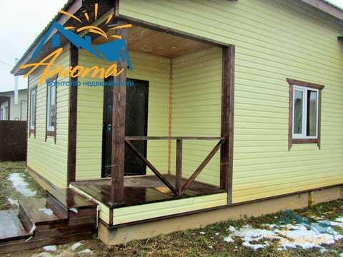 Дом для круглогодичного проживания рядом с Парком Птиц Калужской облас - Фото 4