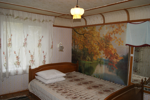 Продажа дома, Горневская Слобода, Ферзиковский район - Фото 4