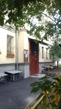 Продажа 4 комн в центре Москвы (Басманный) - Фото 2