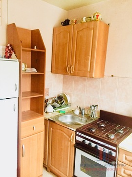 Сдам 2-к квартиру, Серпухов г, улица Захаркина 7б - Фото 1