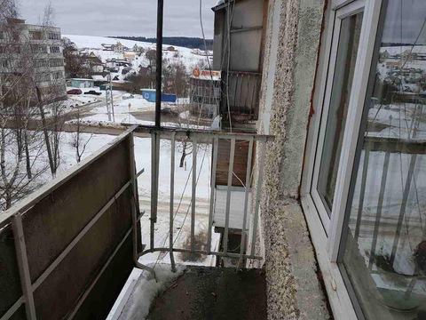 Комната светлая с балконом 14 кв.м. Наро-Фоминск. - Фото 3