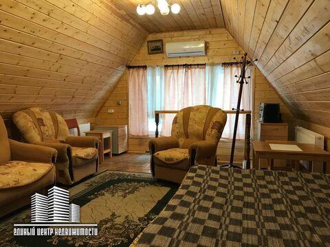 Дом 50 кв.м, д. Сухарево (Мытищинский район) - Фото 3