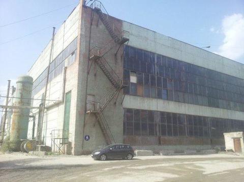 Продам производственно-складской комплекс 24000 кв.м. - Фото 2