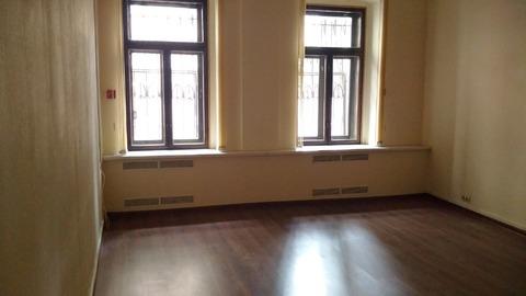 Офис на Глинищевском, 202,5 м/кв - Фото 2