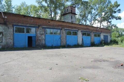 Продаётся помещение, Земнухова 46 - Фото 5