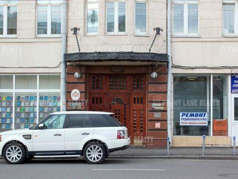 Продается офис в 3 мин. пешком от м. Боровицкая - Фото 5