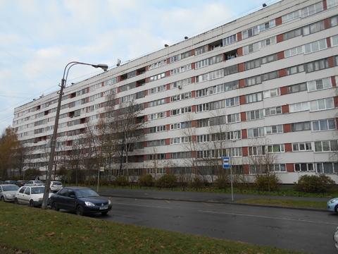 Продам очень теплую двухкомнатную квартиру м. Озерки ул. Кустодиева 2 - Фото 2