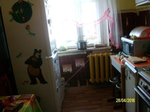 Продается трехкомнатная квартира. город Обнинск, улица Ленина 200 - Фото 5