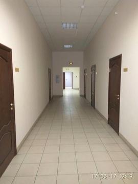 Аренда офиса в БЦ на Заставской, 5 - Фото 3