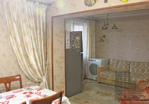 4-комнатная квартира 108 кв.м с евроремонтом, свободная продажа - Фото 5