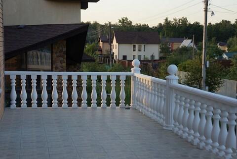 Дом с бассейном в 3 км от МКАД - Фото 3