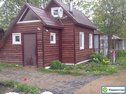 Аренда дома посуточно, Кавголово, Всеволожский район - Фото 1