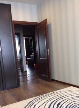 3-х комнатная квартира в г. Ивантеевка, ул. Рощинская, д. 9 - Фото 4