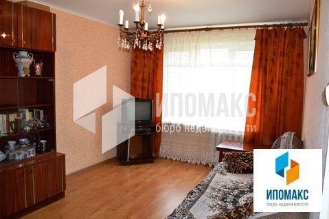 Продается 2-ая квартира в п.Киевский - Фото 1