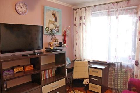 4-комнатная квартира 108 кв.м с евроремонтом, свободная продажа - Фото 4