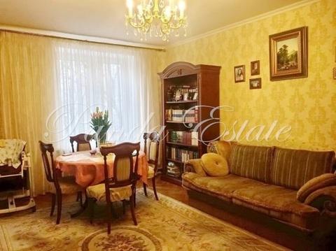 Г. Москва, Ленинский пр-т, 88к2 (ном. объекта: 339) - Фото 3
