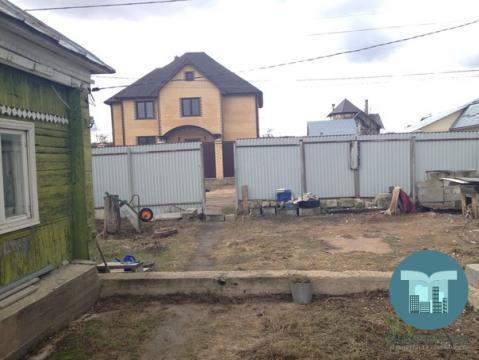 Продается часть дома в районе Мальково. - Фото 2