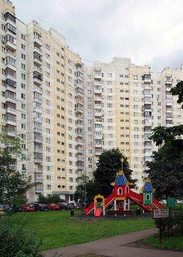 Уютная квартира в Митино Барышиха 40к1 - Фото 2
