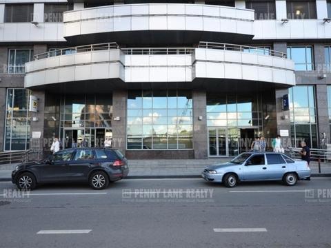 Сдается офис в 4 мин. пешком от м. Международная - Фото 3
