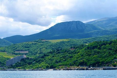 Продам Квартиру на Южном берегу Черного моря г.Алушта - Фото 1
