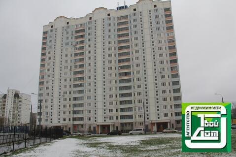 Серпухов, Спортивная, 8к1 - Фото 4
