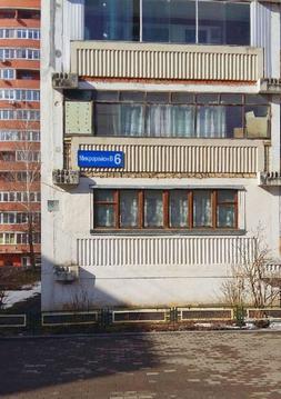 Продажа 1-й квартиры в Троицке мк-не В 6 - Фото 4