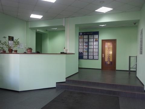 Аренда офиса 18 кв.м, ул. Помяловского - Фото 2