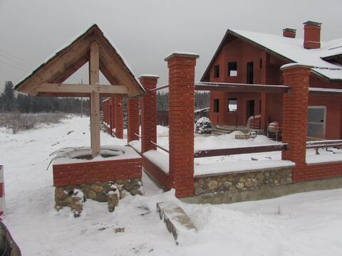 Дом голицыно - Фото 2