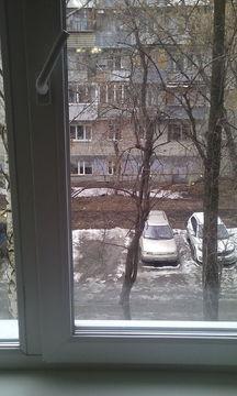 Комната в 3-х ком. кв, Железнодорожный р-он, ул. Мяги, дом 5, - Фото 5