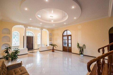 Продам 3-этажн. коттедж 664.4 кв.м. Тюмень - Фото 1