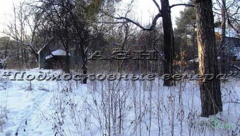 Боровское ш. 5 км от МКАД, район Ново-Переделкино, Участок 14 сот. - Фото 1