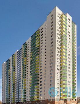 Продажа 3-комнатной квартиры в Калининском районе, 86.9 м2 - Фото 5