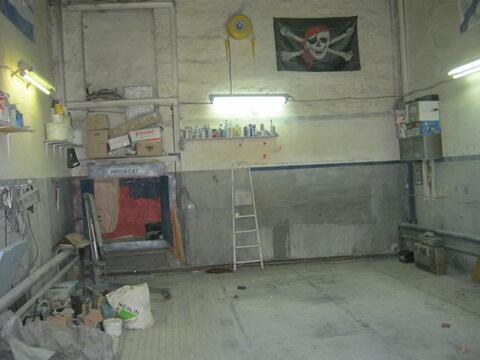 Тёплый склад - Фото 2